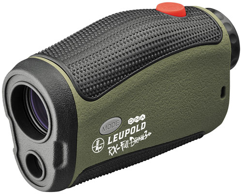 LEU RX-FULLDRAW 3 W/ DNA LASER RANGEFINDER GRN - for sale