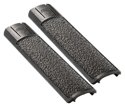 ERGO GRIP RAIL COVER FULL LONG TEXTURED PICATINNY BLACK 2PK - for sale