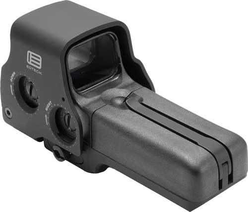 EOTECH HWS 518 68 MOA AA BATTERY QD MOUNT 1 DOT - for sale