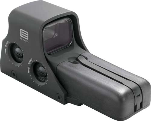 EOTECH 552 MILITARY HWS XR308 RET AA - for sale