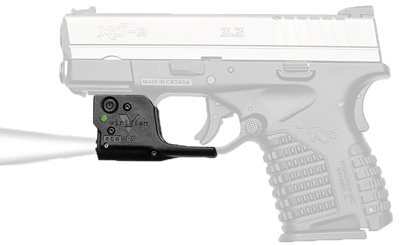 VIRIDIAN REACTOR TL G2 SPGFLD XDS - for sale