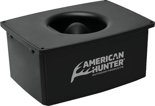 AMERICAN HUNTER FEEDER KIT ECONOMY W/PHOTOCELL TIMER - for sale