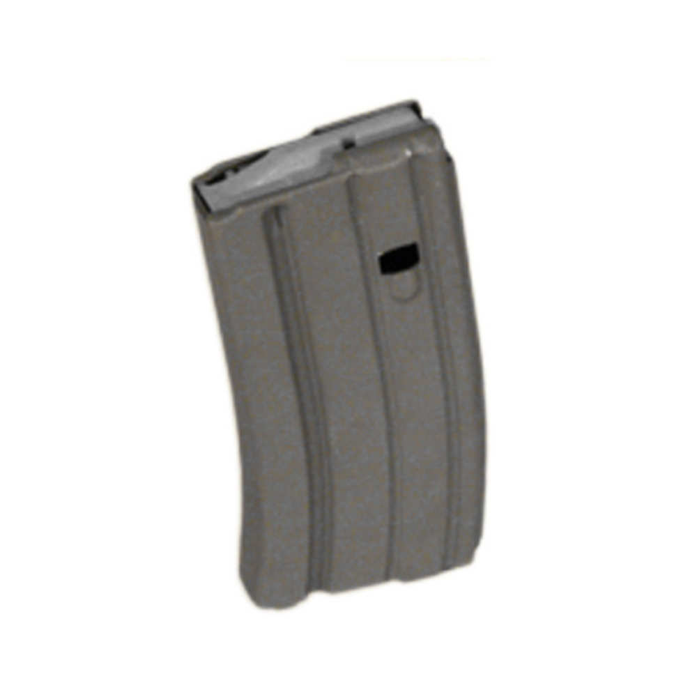 MAG ASC AR223 10RD ALUM GRAY - for sale