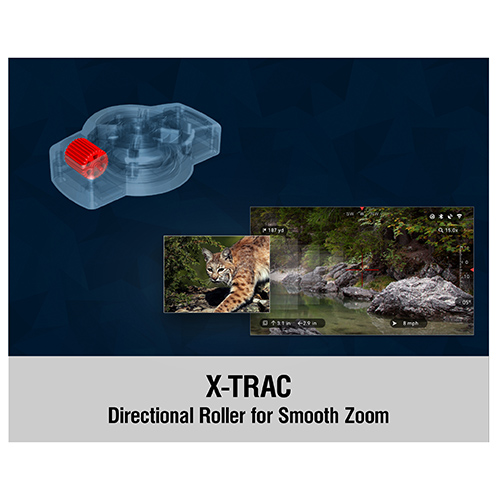 ATN X-TRAC TACTICAL REMOTE ACCESS CONTROL BLUETOOTH - for sale
