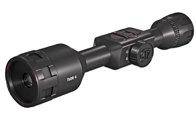 ATN THOR 4 1-10X 640X480 THERMAL RIFLESCOPE - for sale