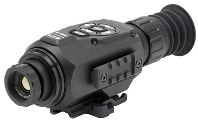 ATN THOR HD 1.5-15X THERMAL WEAPON SIGHT 640X480 25MM< - for sale