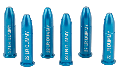 a-zoom - Rimfire Training Rounds - 22LR RFL METAL SNAP-CAPS 6PK for sale