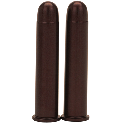 a-zoom - Rifle Snap Caps - 45-70 GOVT RFL METAL SNAP-CAPS 2PK for sale