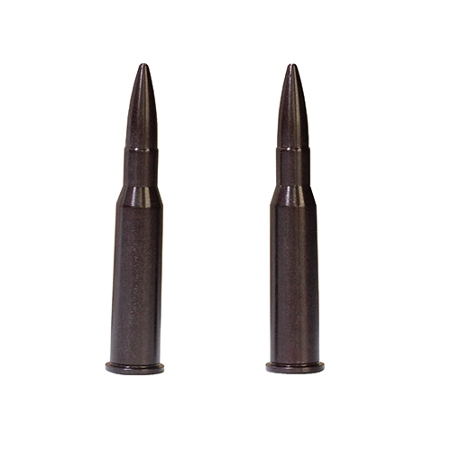 a-zoom - 12233 - 7.62X54 RUSSIAN RFL METAL SNAP-CAPS 2PK for sale