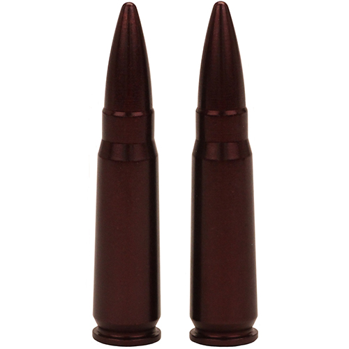 a-zoom - Rifle Snap Caps - 7.62X39 RFL METAL SNAP-CAPS 2PK for sale