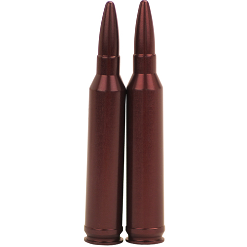 a-zoom - Rifle Snap Caps - 7MM REM MAG RFL METAL SNAP-CAPS 2PK for sale