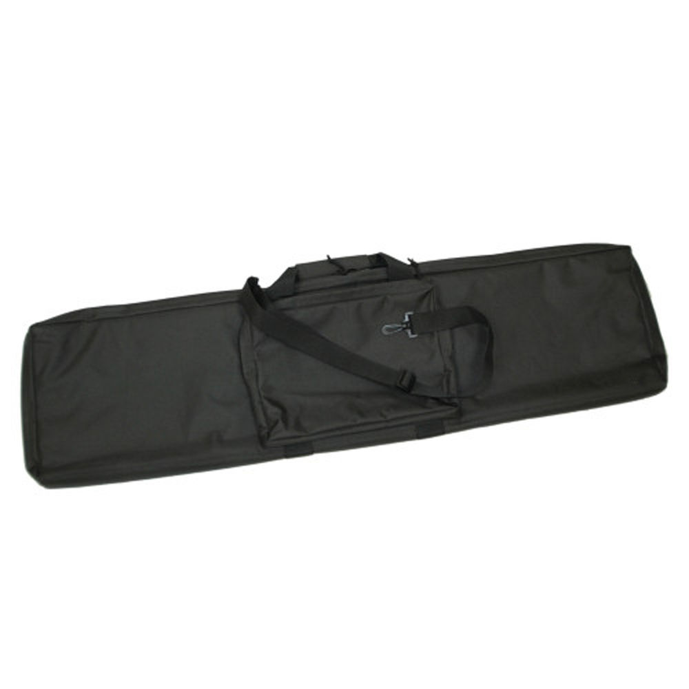 Bob Allen - Tactical - TAC RECTANGULAR GUN CASE 36X11.5X2IN BLK for sale