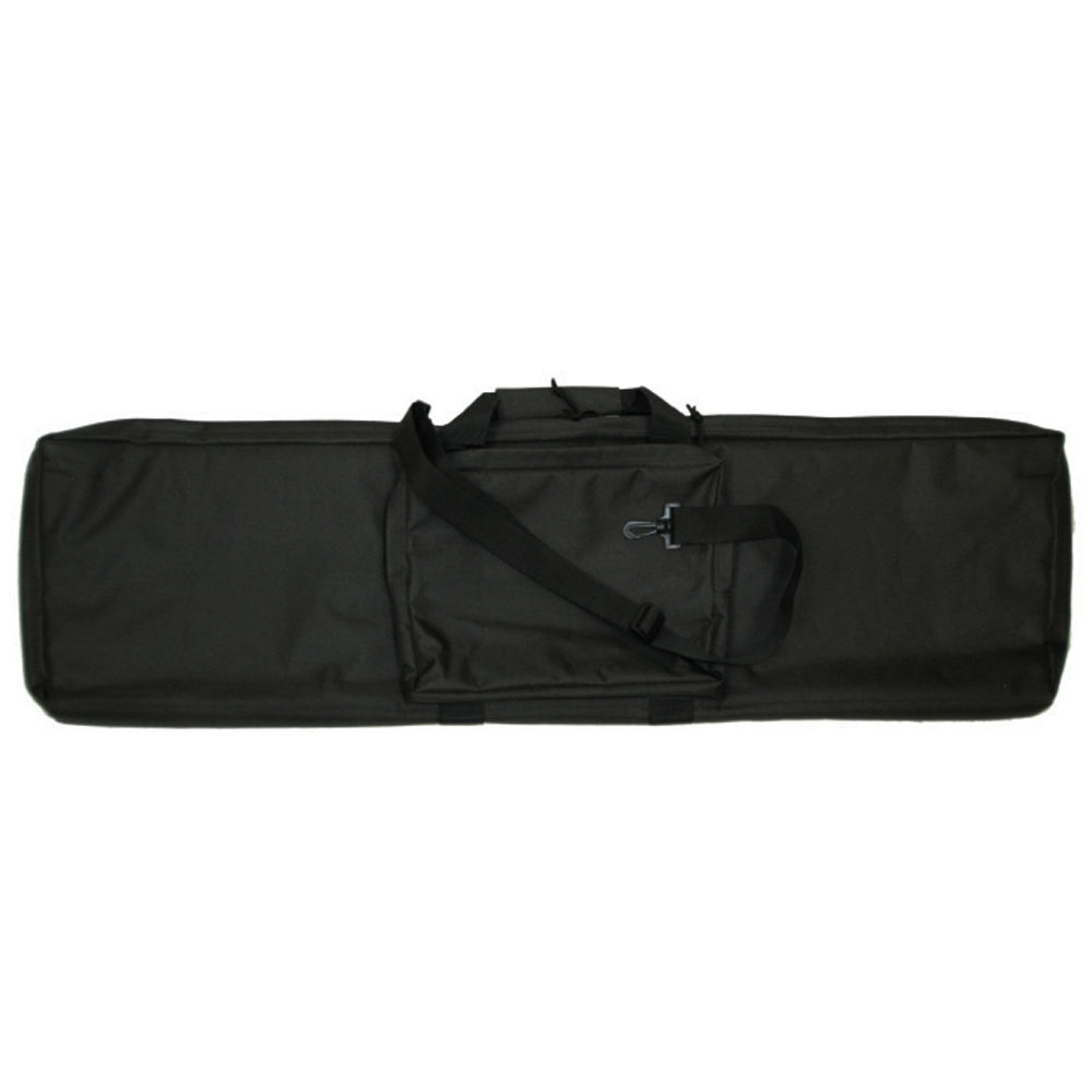 Bob Allen - Tactical - TAC RECTANGULAR GUN CASE 42X11.5X2IN BLK for sale