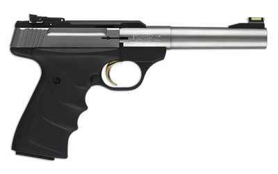 BRO BUCK MARK CAMPER SS URX 22LR 5.5 FOFS CA - for sale