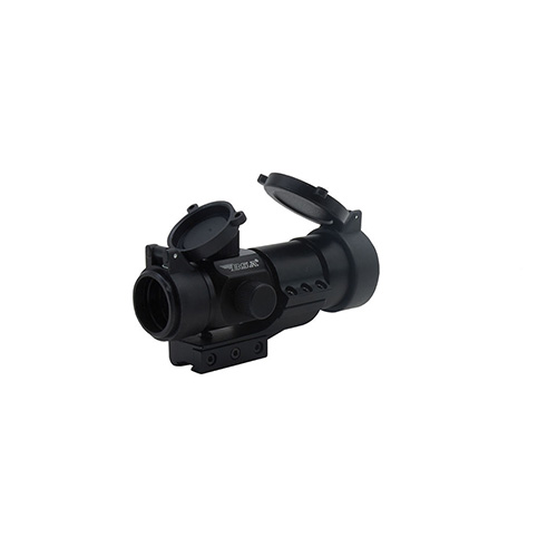 BSA 1X30MM RED DOT SIGHT 5-M.O.A. DOT BLACK MATTE - for sale