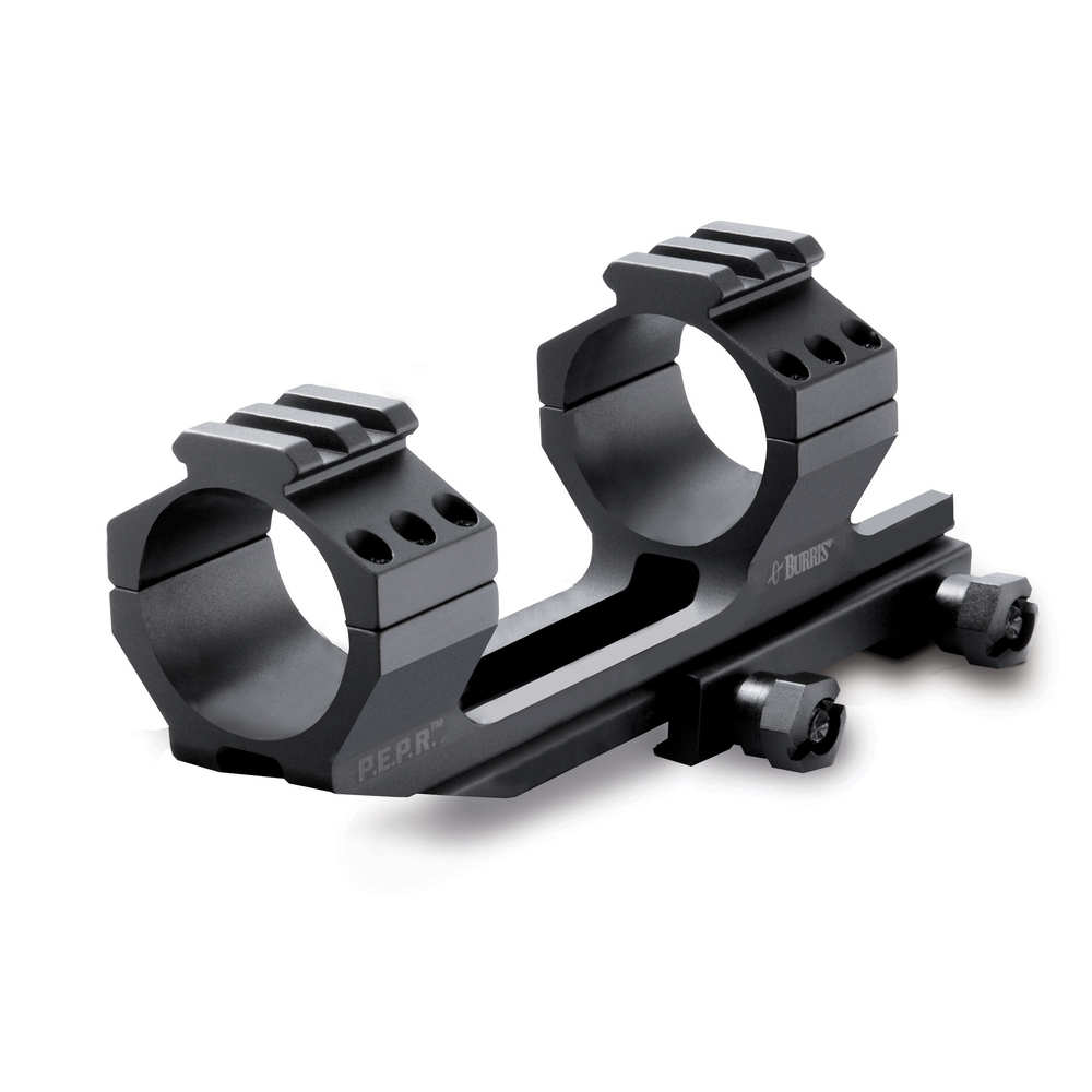 BURRIS AR PEPR MNT 34MM W/PIC TOPS - for sale