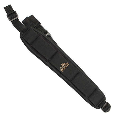 butler creek - Comfort Stretch - CMFRT STRTCH BLK RFL SLING for sale