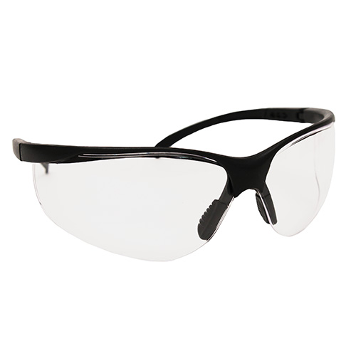 Pro Range Glasses Clear - for sale