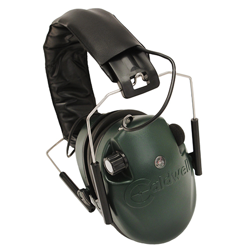 caldwell - E-Max - E-MAX LOW PROF ELEC HEARING PROTECTION for sale