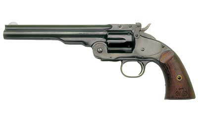 Cimarron - NO.3 Schofield - .45 Colt for sale