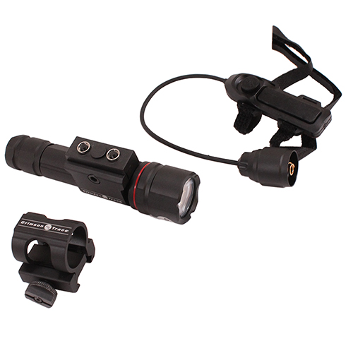 CTC TACT LGHT UNV RL MNT 900 LUMEN - for sale