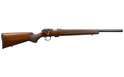 CZ 457 VARMINT 22LR HVY 20.5 TURKISH WALNUT 5RD - for sale