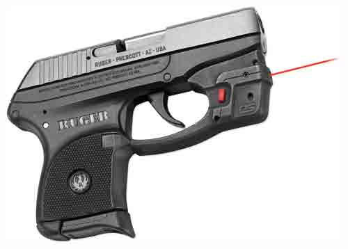 CTC DEF SER ACCU-GUARD RUGER LCP - for sale