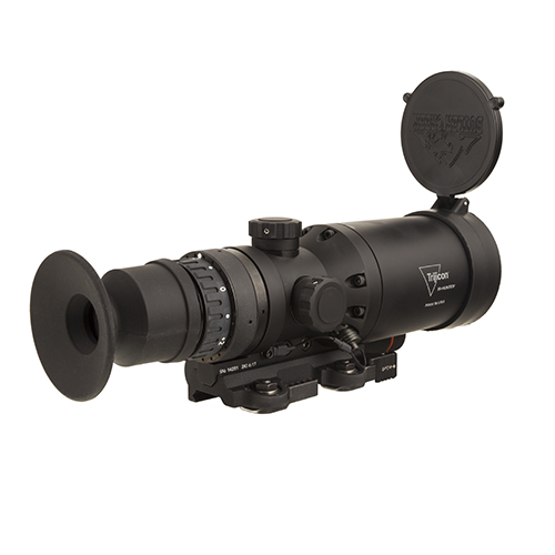 TRI THERMAL RIFLESCOPE IR HUNTER MK3 35MM BLK - for sale
