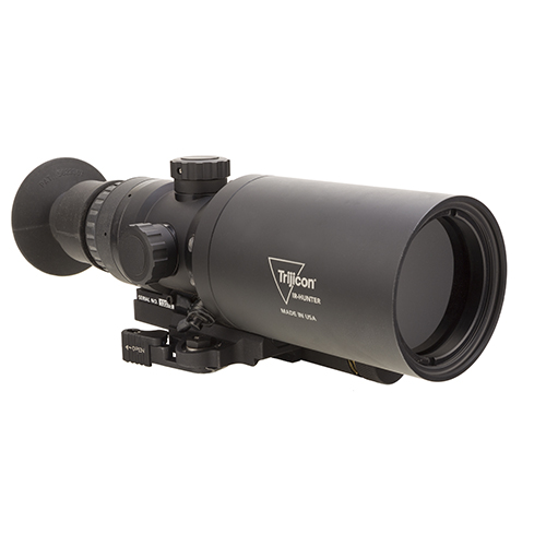TRIJICON IR HUNTER MK2 35MM BLK - for sale