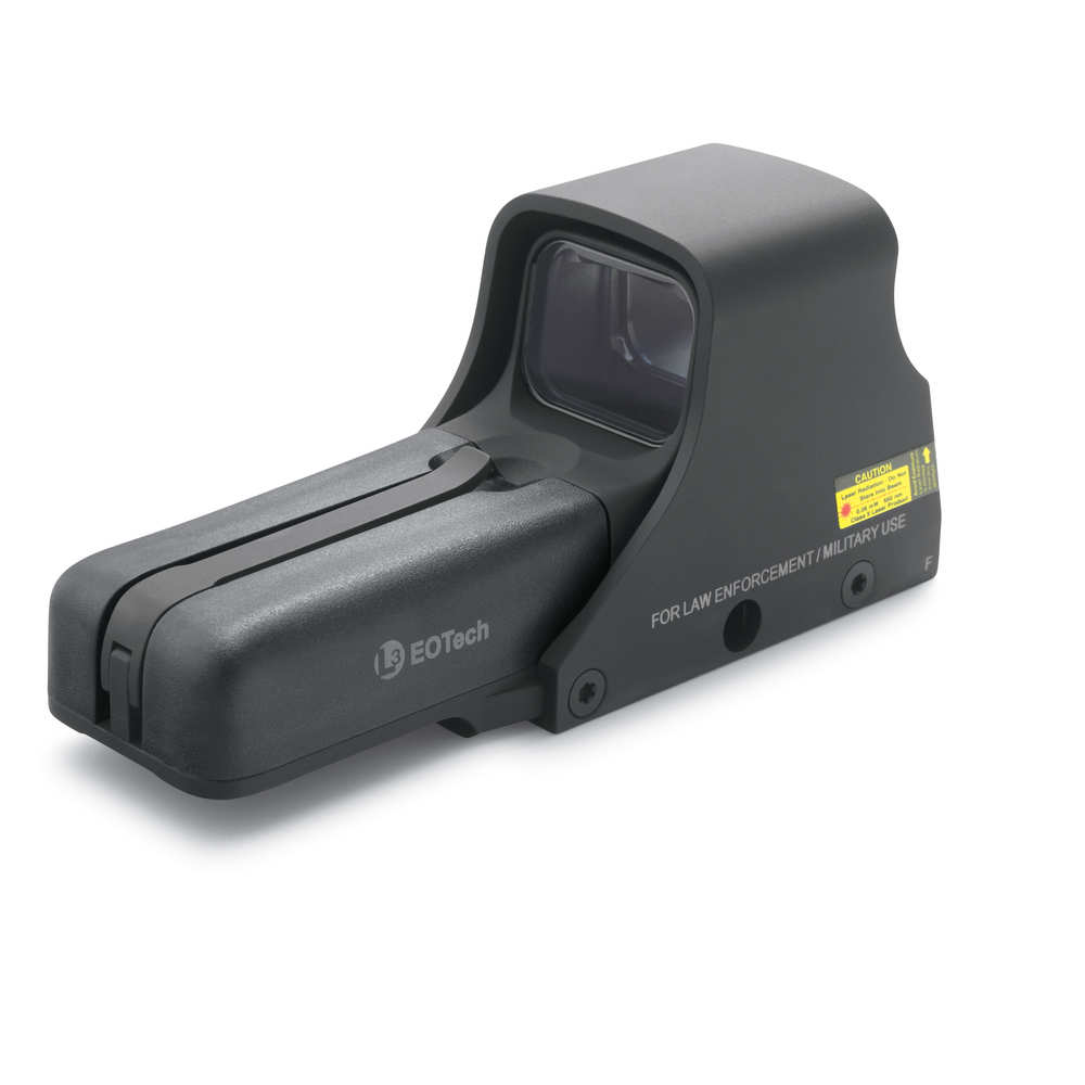 EOTECH 552 MILITARY HWS A65 68 MOA/DOT AA - for sale