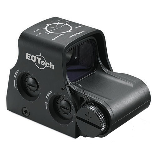 EOTECH XPS2-300 HOLOGRAPHIC SIGHT .300BLACKOUT RETICLE - for sale