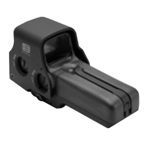 EOTECH HWS 518 68 MOA AA BATTERY QD MOUNT 2 DOT - for sale
