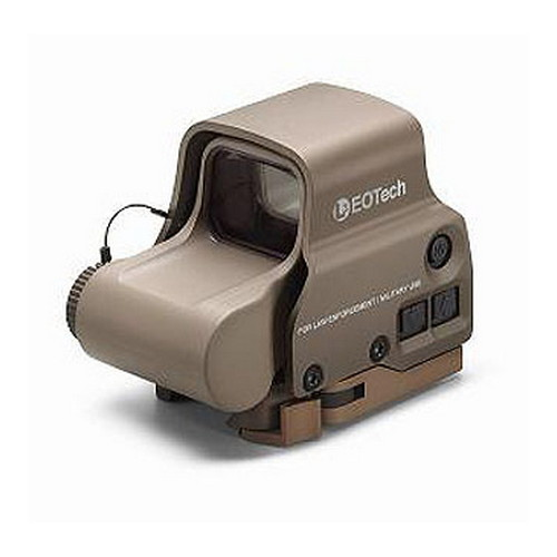 EOTECH EXPS3-0 HOLOGRAPHIC SIGHT TAN - for sale