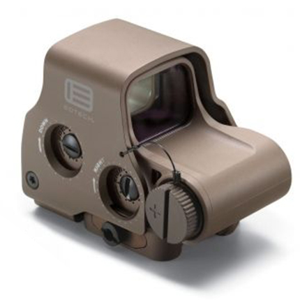 EOTECH EXPS32 HWS TAN A65 68 MOA 2 DOTS - for sale