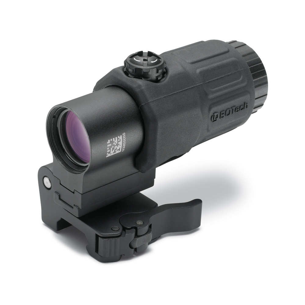 EOTECH G33 MAGNIFIER HSS SWITCH TO SIDE MOUNT - for sale