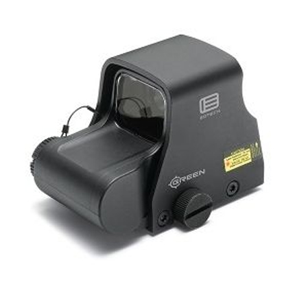 EOTECH XPS2-0 HOLOGRAPIC SIGHT GREEN RETICLE - for sale