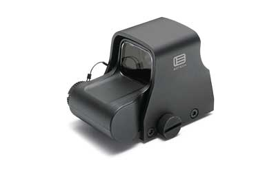 EOTECH XPS3 HWS A65 68 MOA W/ 2 DOTS - for sale