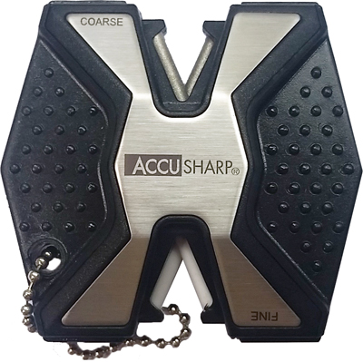 ACCUSHARP DIAMOND PRO TWO STEP - for sale