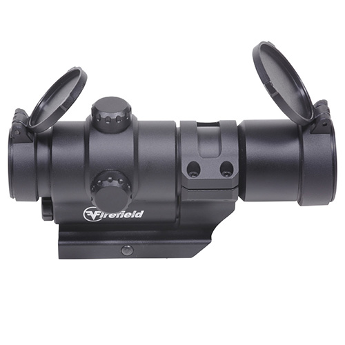 FIREFIELD IMPULSE 1X28 RED DOT RED/GRN CICLE DOT RETICLE - for sale