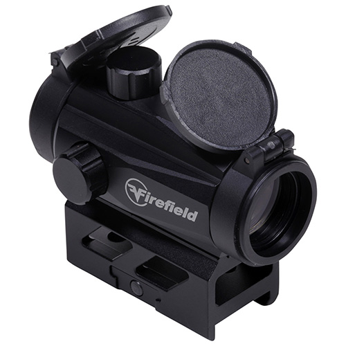 FIREFIELD IMPULSE 1X30 RED DOT W/ SKEL MNT - for sale