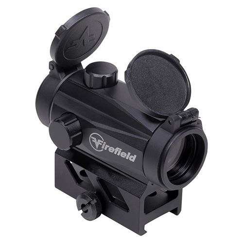 FIREFIELD IMPULSE 1X30 RED DOT W/ RED LAS - for sale