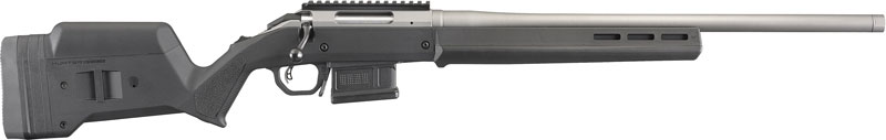Ruger - American Rifle Hunter - 6.5mm Creedmoor - COLORED