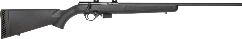 Mossberg - 817 - .17 HMR for sale