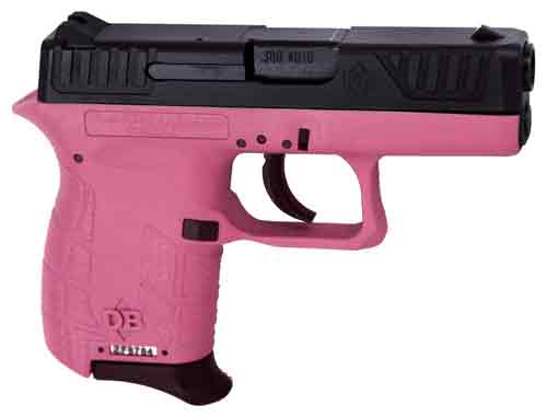 DIAMONDBACK .380ACP PINK POLYMER - for sale