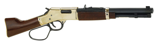 "HENRY BIG BOY MARES LEG PISTOL .45LC 12.904"" OCTAGON - for sale"