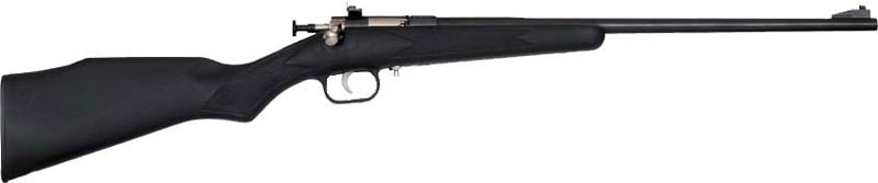 KSA BLK SYN 22LR MY FIRST RIFLE BLUED - for sale