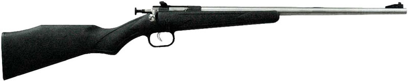 KSA BLK SYN 22LR MY FIRST RIFLE SS - for sale