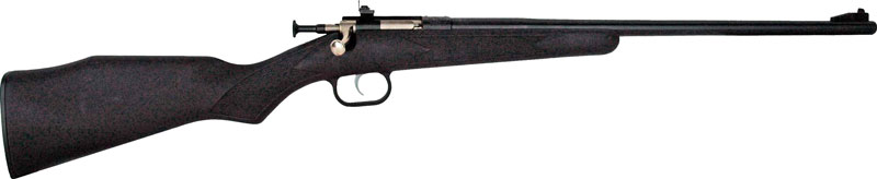 CRICKETT RIFLE G2 .22WMR BLUED/BLACK SYNTHETIC - for sale