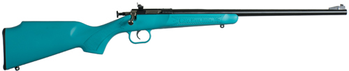 KSA BLUE SYN 22LR MY FIRST RIFLE BLUED - for sale