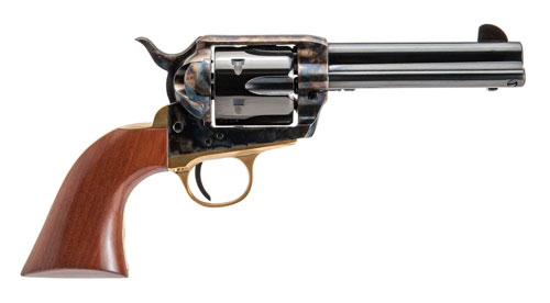 CIM PIETTA PISTOLERO 357MAG 38SPL 4.75 BLUE - for sale
